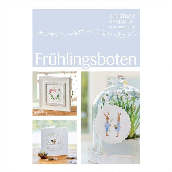 Frühlingsboten Christiane Dahlbeck