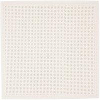 Rico Design Filzkissen zum Besticken weiß 42x42cm