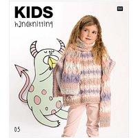 Rico Design Kids Nr.5
